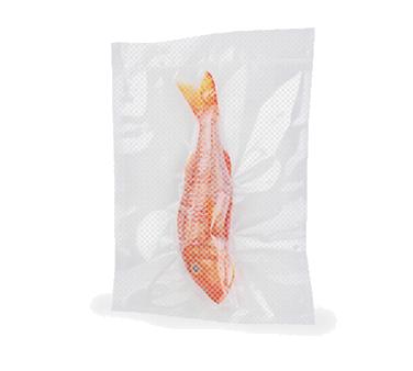 Eurodib USA CB100-6 food packaging machine, bags