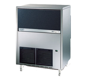 Eurodib USA CB640A ice maker with bin, cube-style