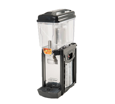 Eurodib USA CD1J beverage dispenser, electric (cold)