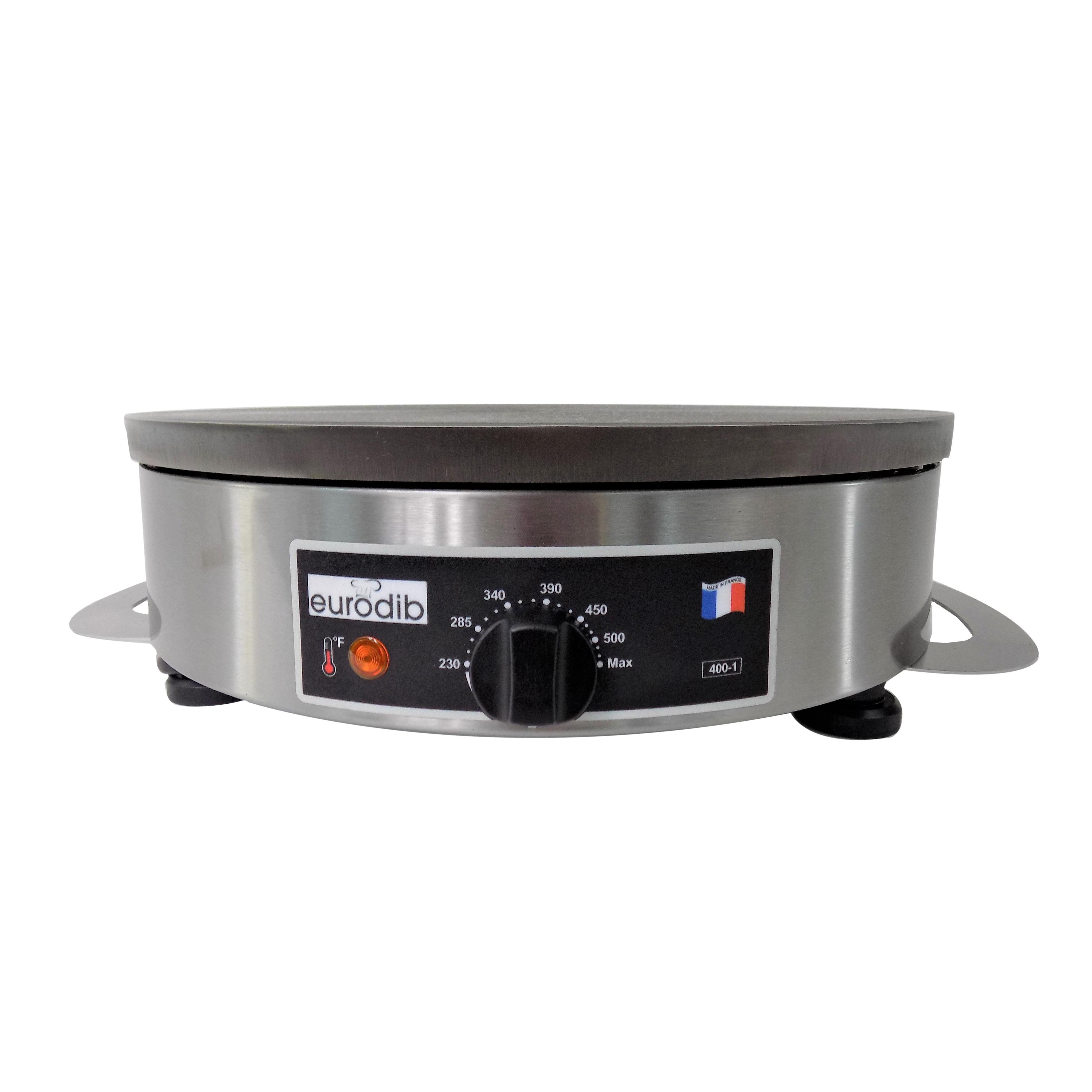 Eurodib USA CEEB42-208 crepe maker