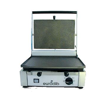Eurodib USA CORT-F-220 sandwich / panini grill