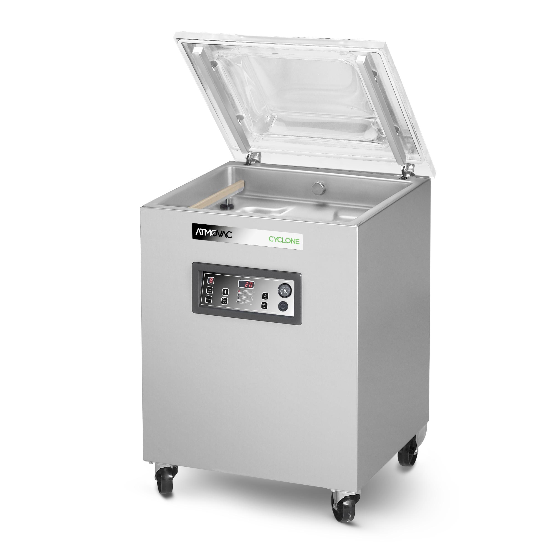 Eurodib USA CYCLONE201D food packaging machine