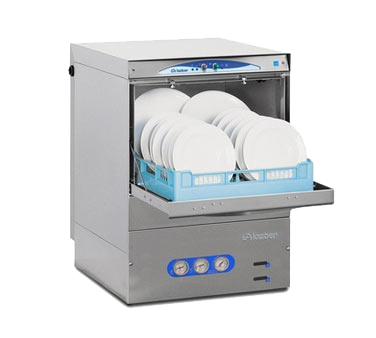 Eurodib USA DSP4DPS dishwasher, undercounter