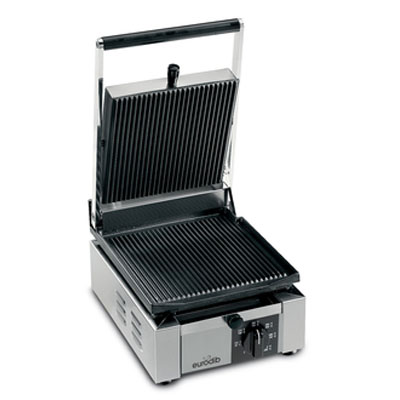 Eurodib USA ELIO-220 sandwich / panini grill