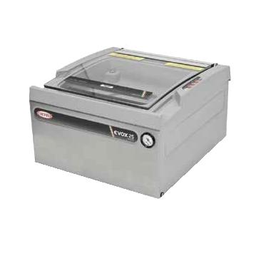 Eurodib USA EVOX25H food packaging machine