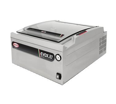Eurodib USA EVOX30 food packaging machine
