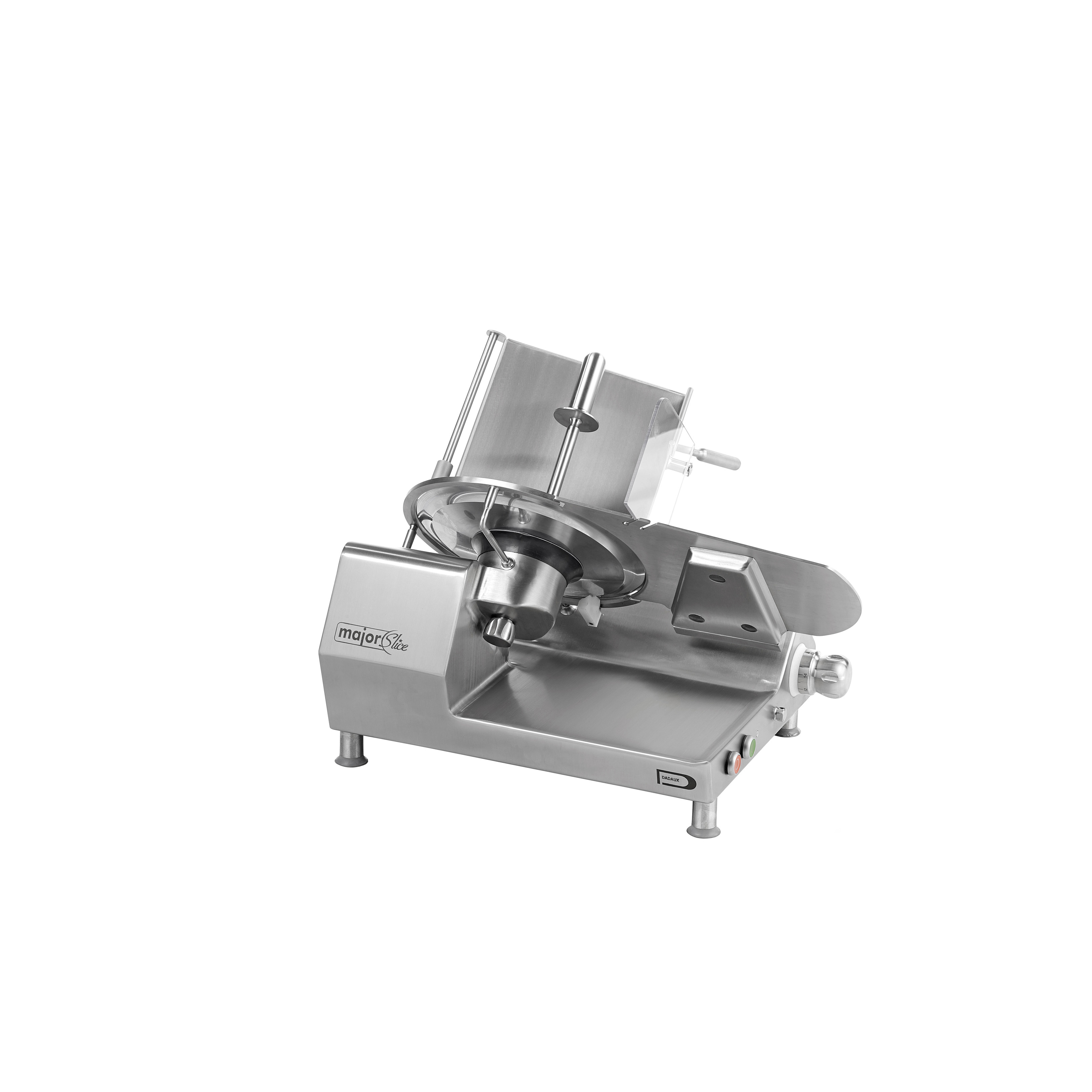 Eurodib USA GRAVINOX110 food slicer, electric