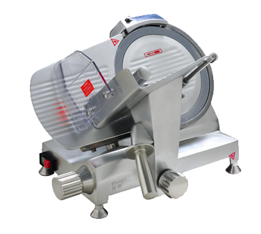 Eurodib USA HBS-250L food slicer, electric