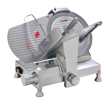 Eurodib USA HBS-300L food slicer, electric