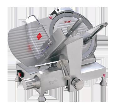 Eurodib USA HBS-300L food slicer, electric