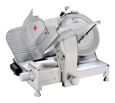 Eurodib USA HBS-350L food slicer, electric