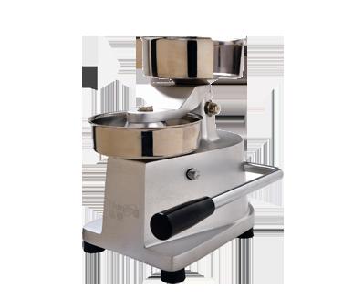 Eurodib USA HF130 hamburger press