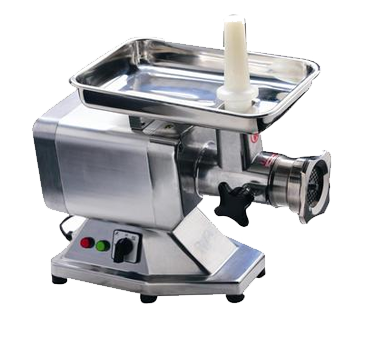 Eurodib USA HM-22A meat grinder, electric