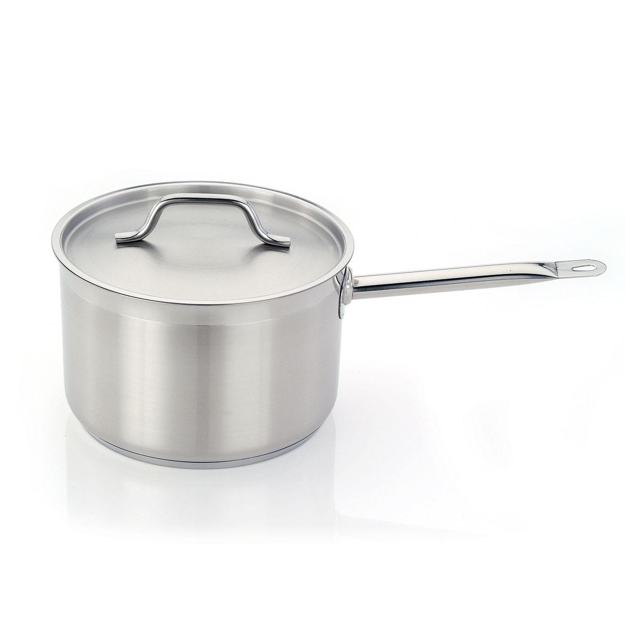 Eurodib USA HOM411610 sauce pan