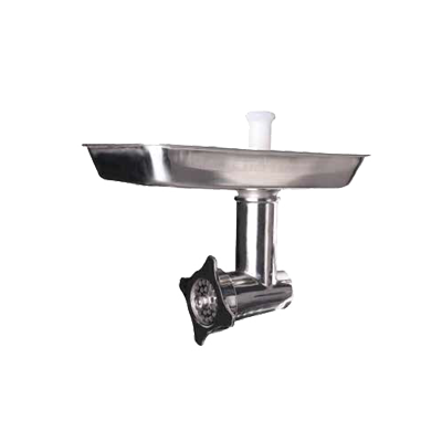 Eurodib USA HUB22 meat grinder attachment