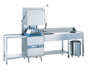 Eurodib USA L21EKS dishwasher, door type