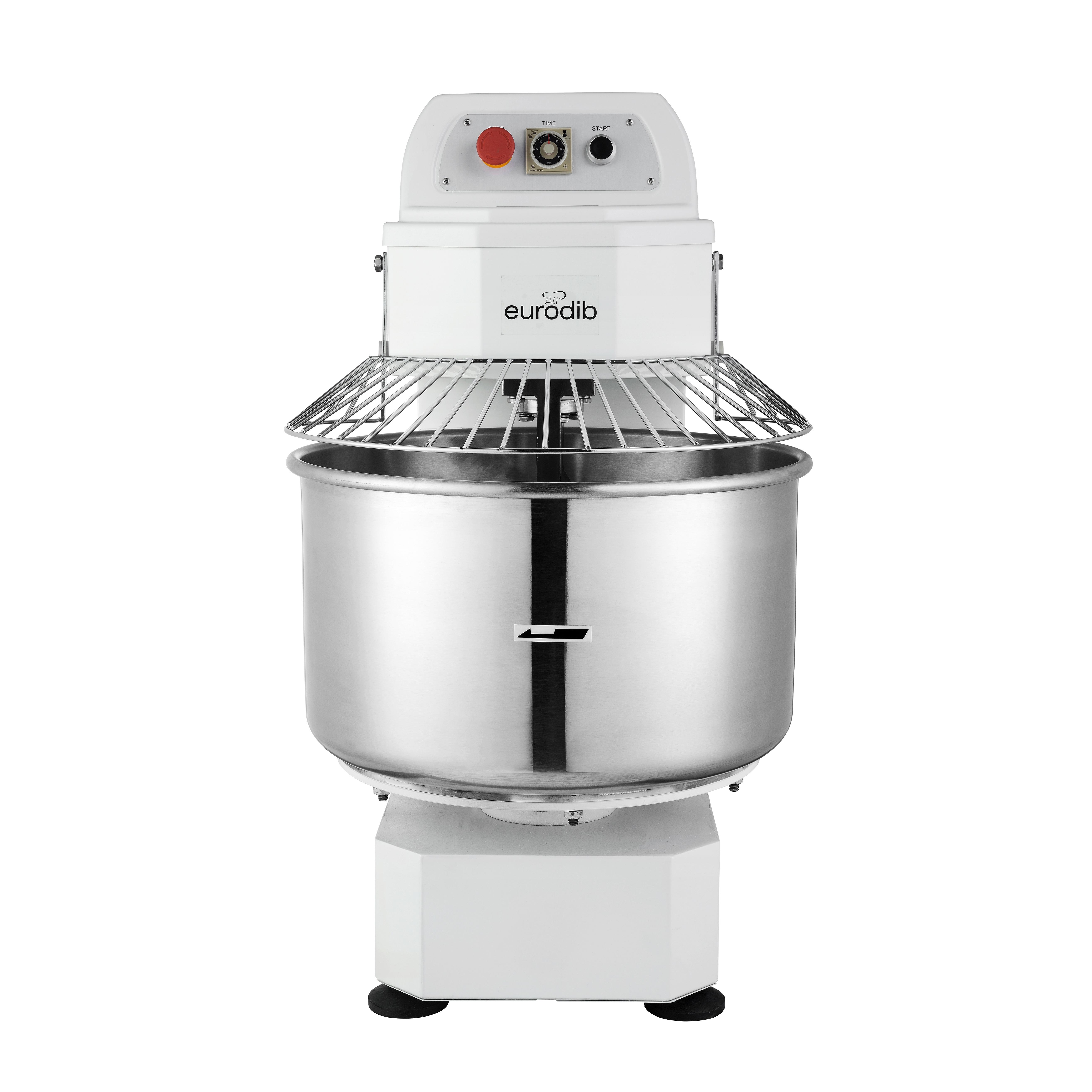 Eurodib USA LM50T mixer, spiral dough