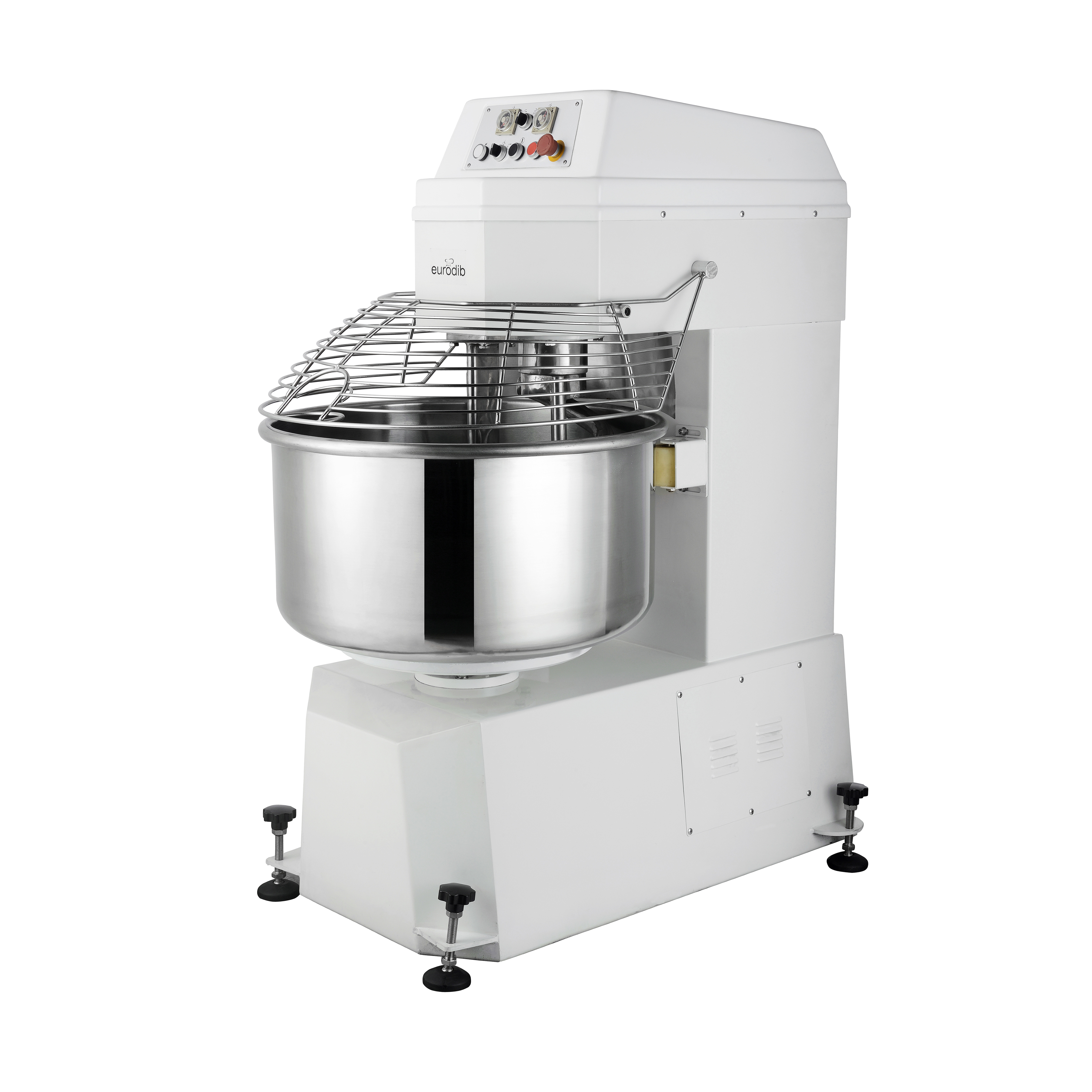Eurodib USA LR GM50B mixer, spiral dough