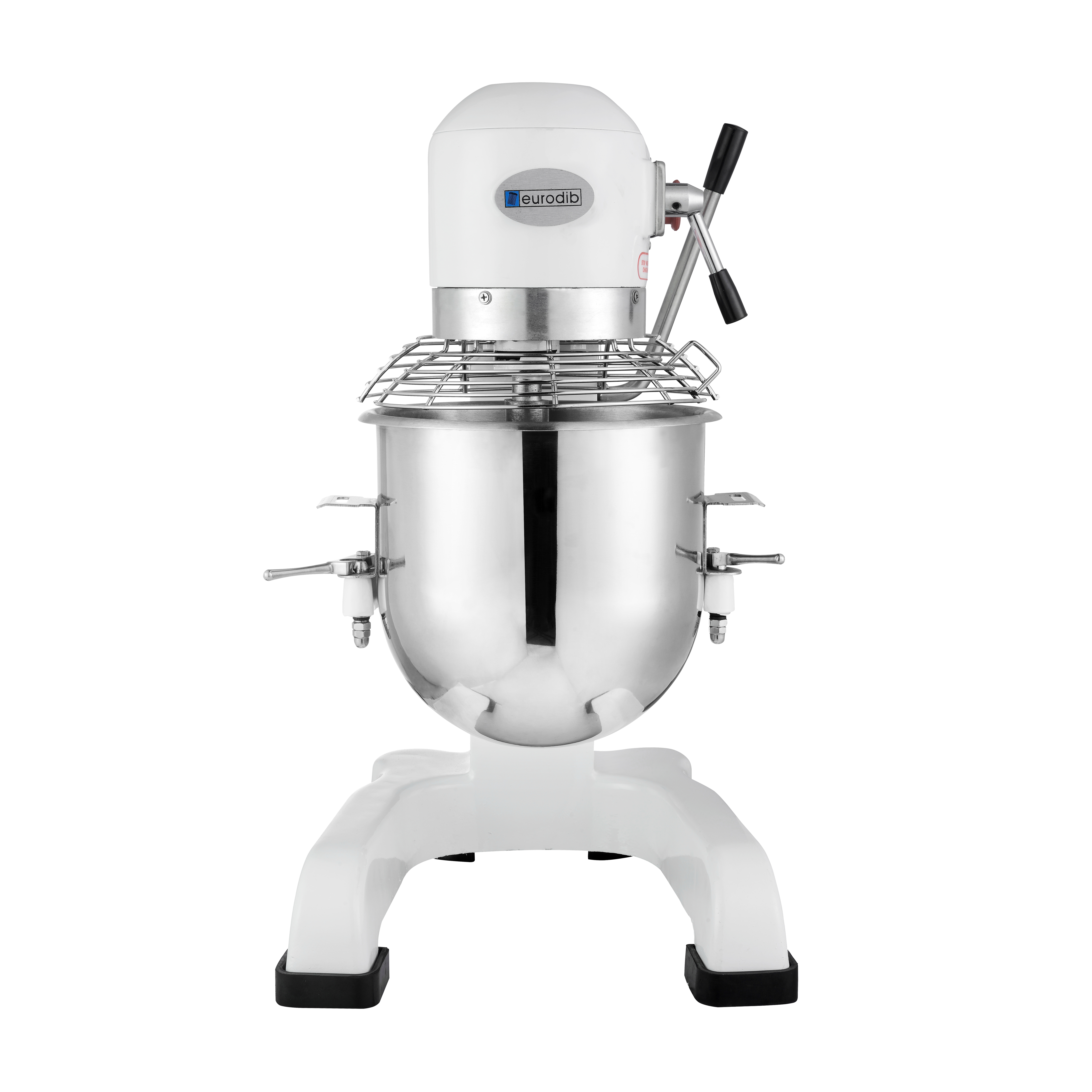Eurodib USA M10ETL mixer, planetary