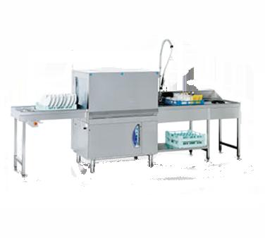 Eurodib USA M115EK dishwasher, conveyor type