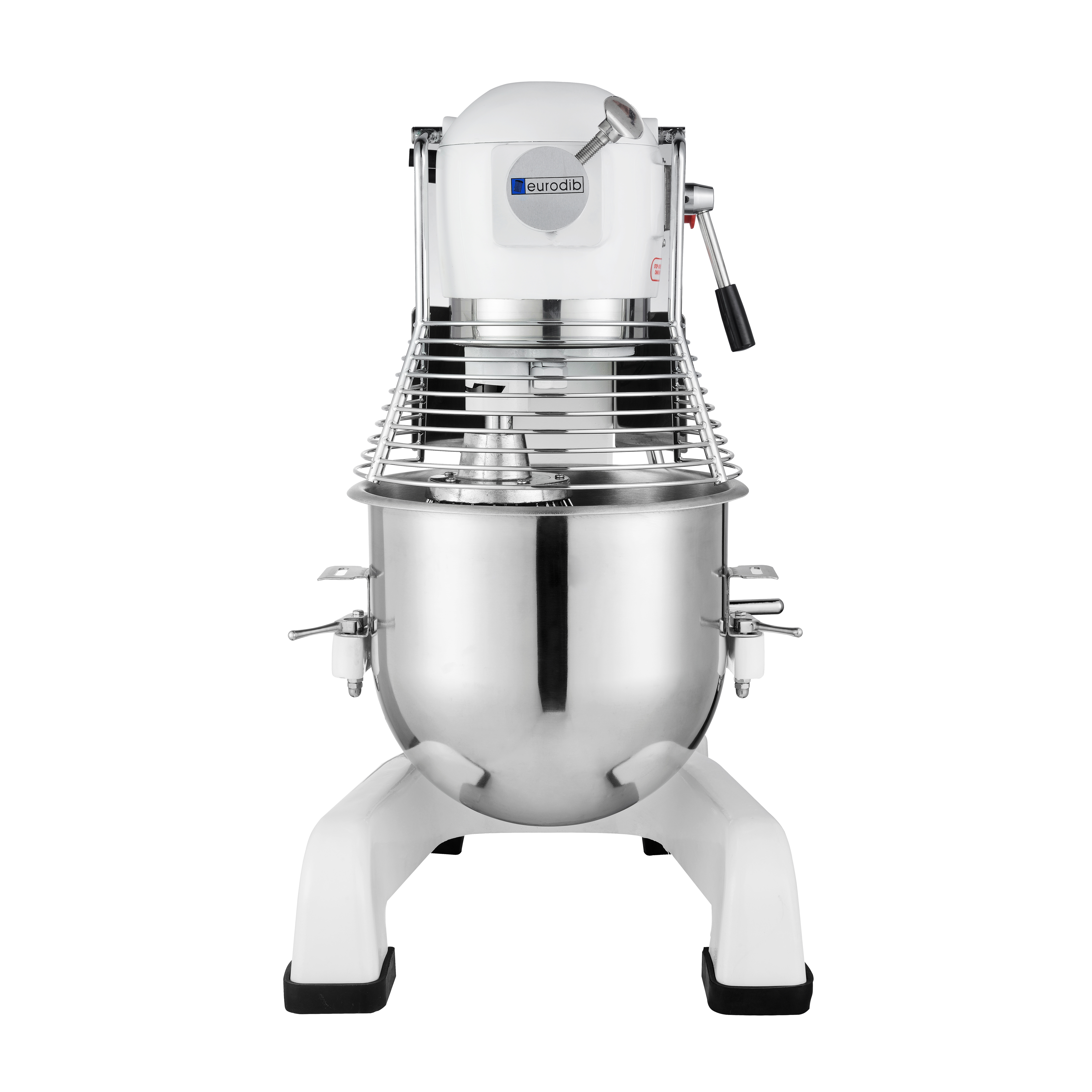 Eurodib USA M20ETL mixer, planetary