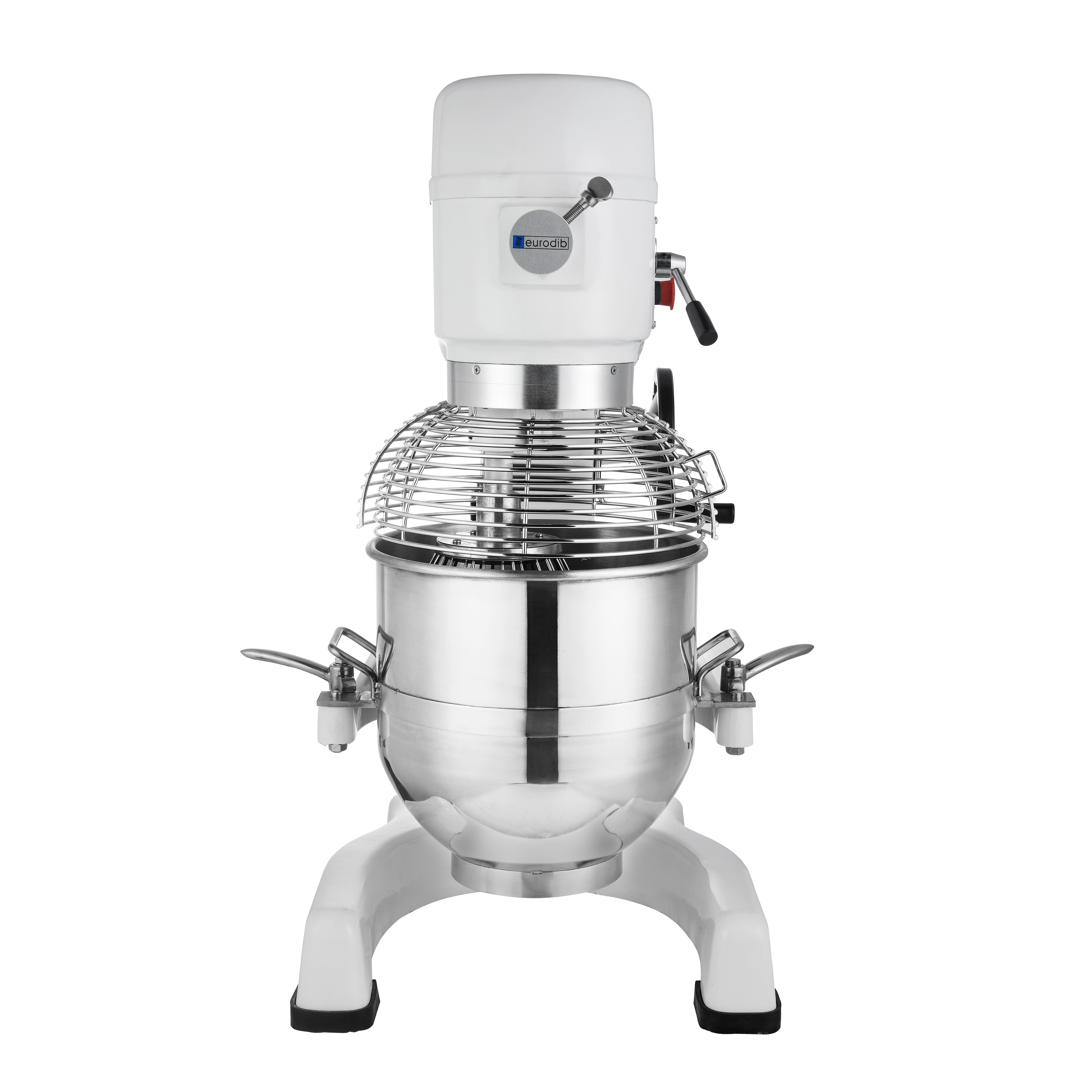 Eurodib USA M30AETL mixer, planetary