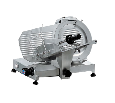 Eurodib USA MIRRA250P food slicer, electric