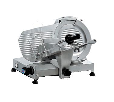 Eurodib USA MIRRA300P food slicer, electric