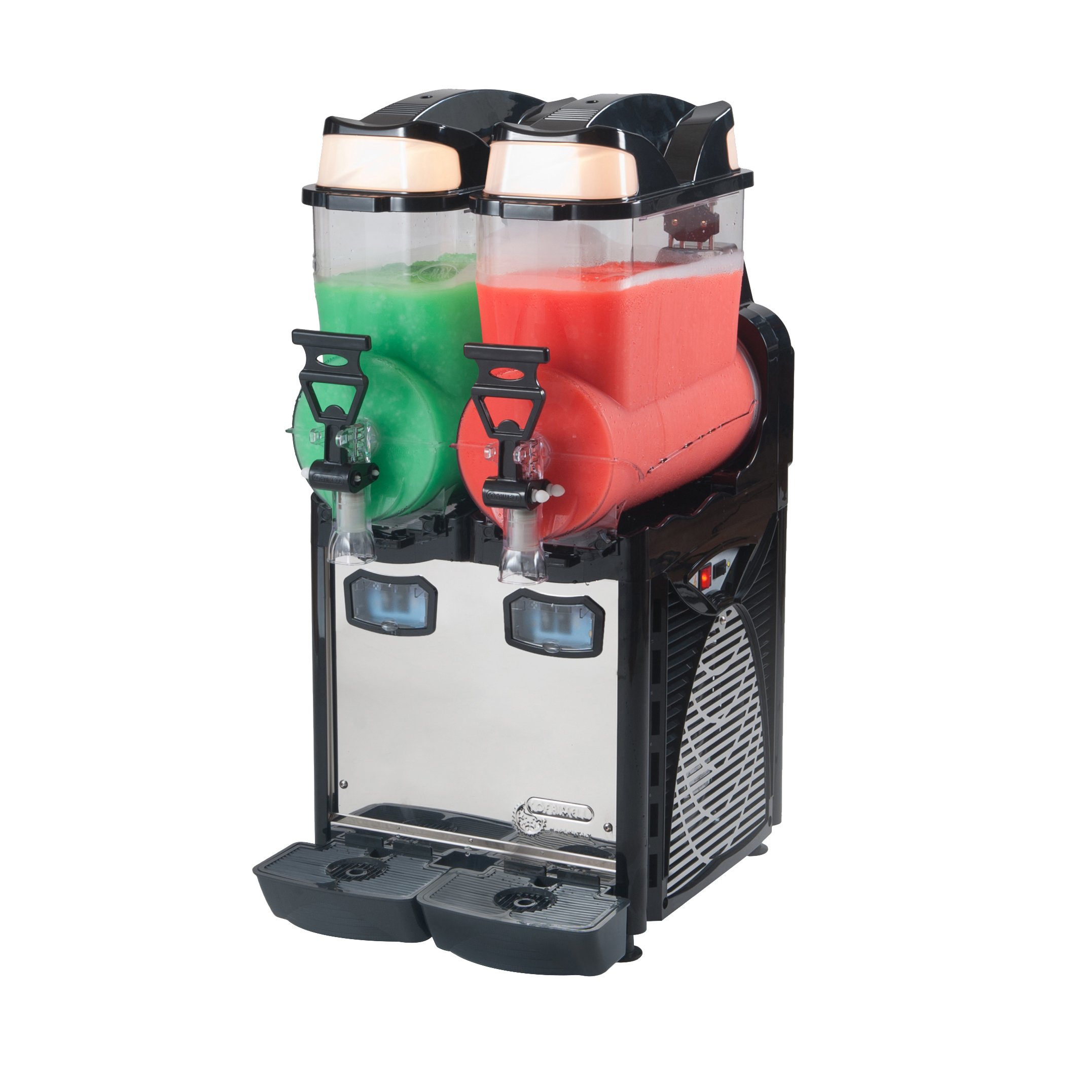 Eurodib USA OASIS2 juice & slush machines