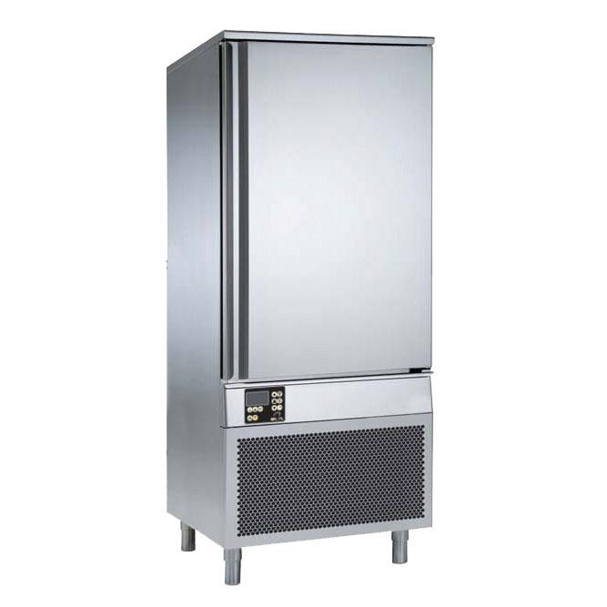 Eurodib USA OBF124AF blast chiller freezer, reach-in