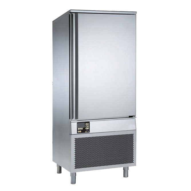 Eurodib USA OBF164AF blast chiller freezer, reach-in