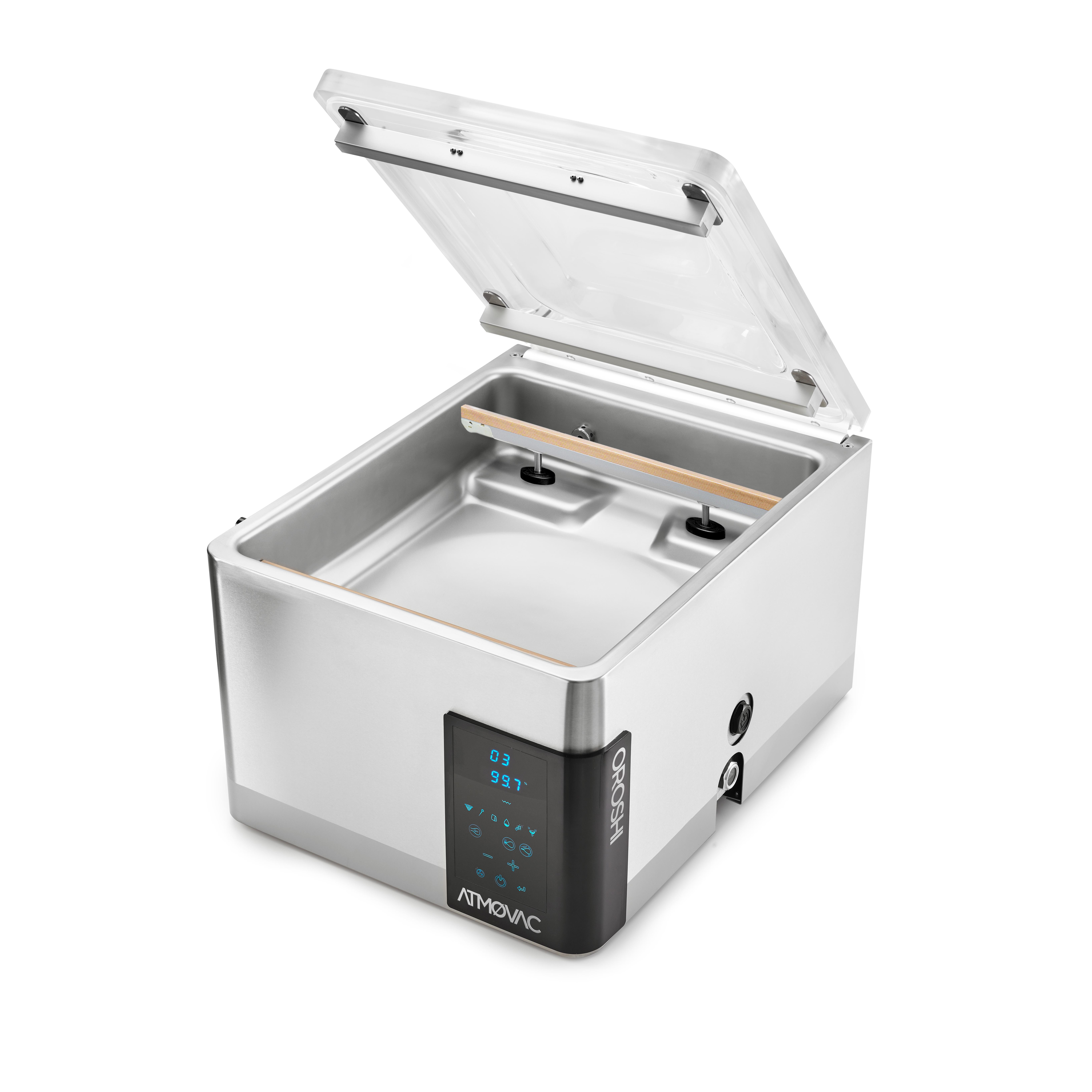 Eurodib USA OROSHI16D food packaging machine