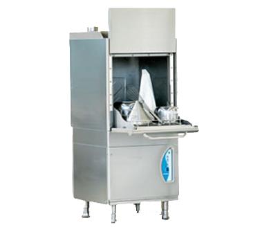 Eurodib USA P550-EK dishwasher, pot/pan/utensil, door type