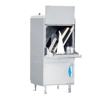 Eurodib USA P700-EK dishwasher, pot/pan/utensil, door type