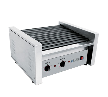 Eurodib USA SFE01610-120 hot dog grill