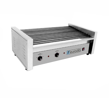 Eurodib USA SFE01630-120 hot dog grill