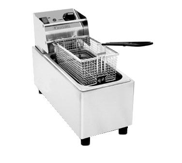 Eurodib USA SFE01860-120 fryer, electric, countertop, full pot