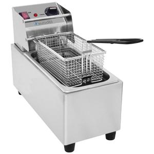 Eurodib USA SFE01860D-120 fryer, electric, countertop, full pot