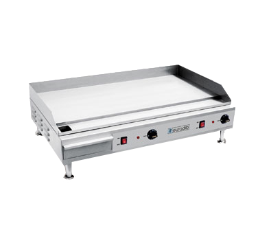 Eurodib USA SFE04910-240 griddle, electric, countertop