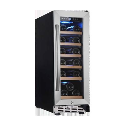 Eurodib USA USF18S wine cellar cabinet