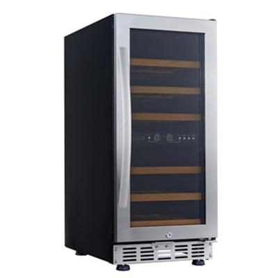 Eurodib USA USF33D wine cellar cabinet