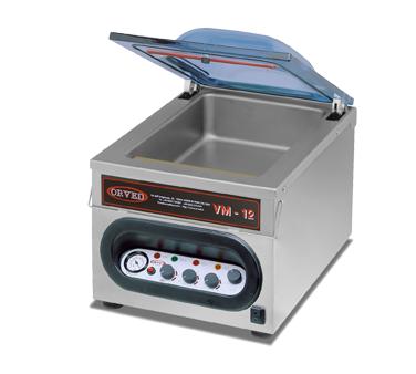 Eurodib USA VM12 food packaging machine