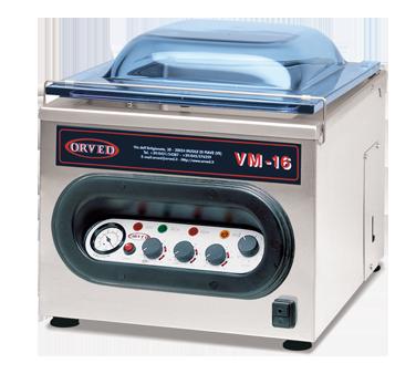 Eurodib USA VM16 food packaging machine