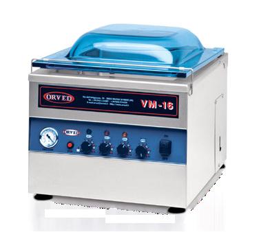 Eurodib USA VM18 food packaging machine