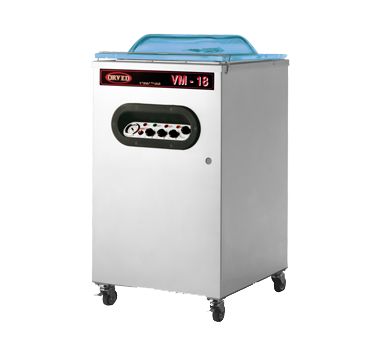 Eurodib USA VM18H food packaging machine