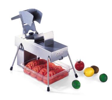 Edlund 354/115V slicer, tomato