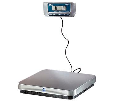 Edlund EPZ-10H scale, portion, digital