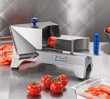 Edlund ETL-140 slicer, tomato