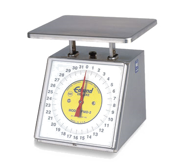 Edlund RM-5000 scale, portion, dial