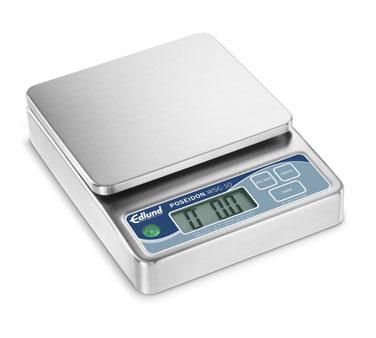Edlund WSC-10 scale, portion, digital